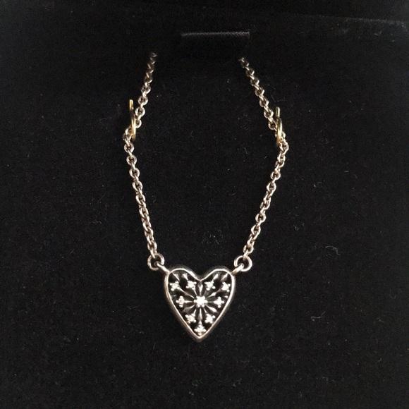 3d671c426b45d Heart of Winter pandora necklace